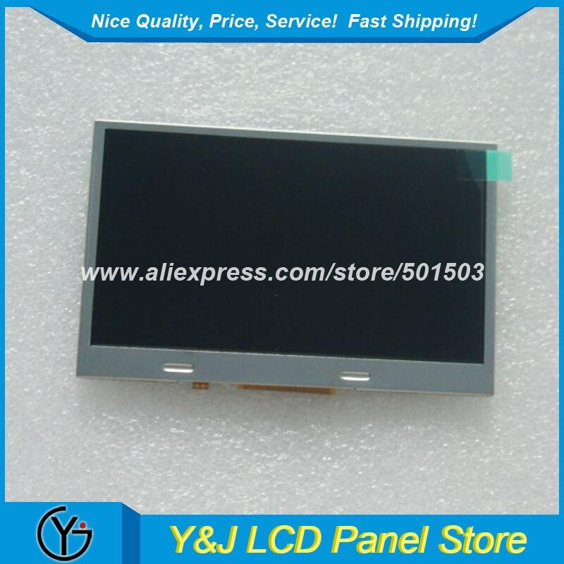 4.3 polegada tft lcd screen display TM043NDH02-40
