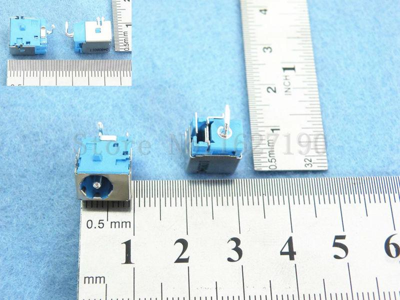 Toma de corriente para ACER Aspire 1,65 series PJ053, toma de portátil...