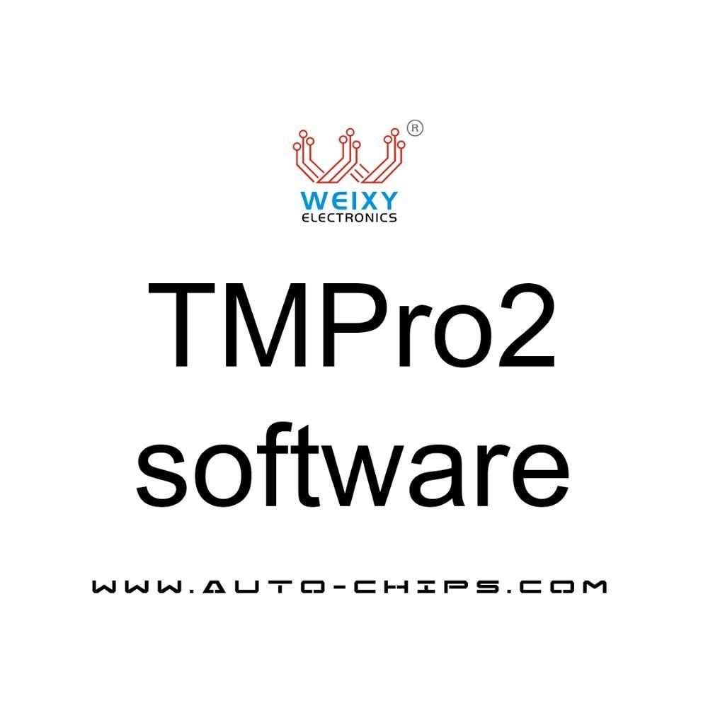 TMPro2 módulo de Software 137 - GEMT Passkey3 + immobox DPH ID48
