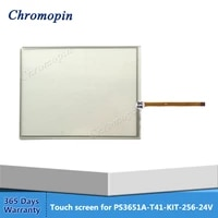 touch screen panel for pro face ps3651a t41 kit 256 24v pfxps3612d ps3651a t41 kit 512 24v