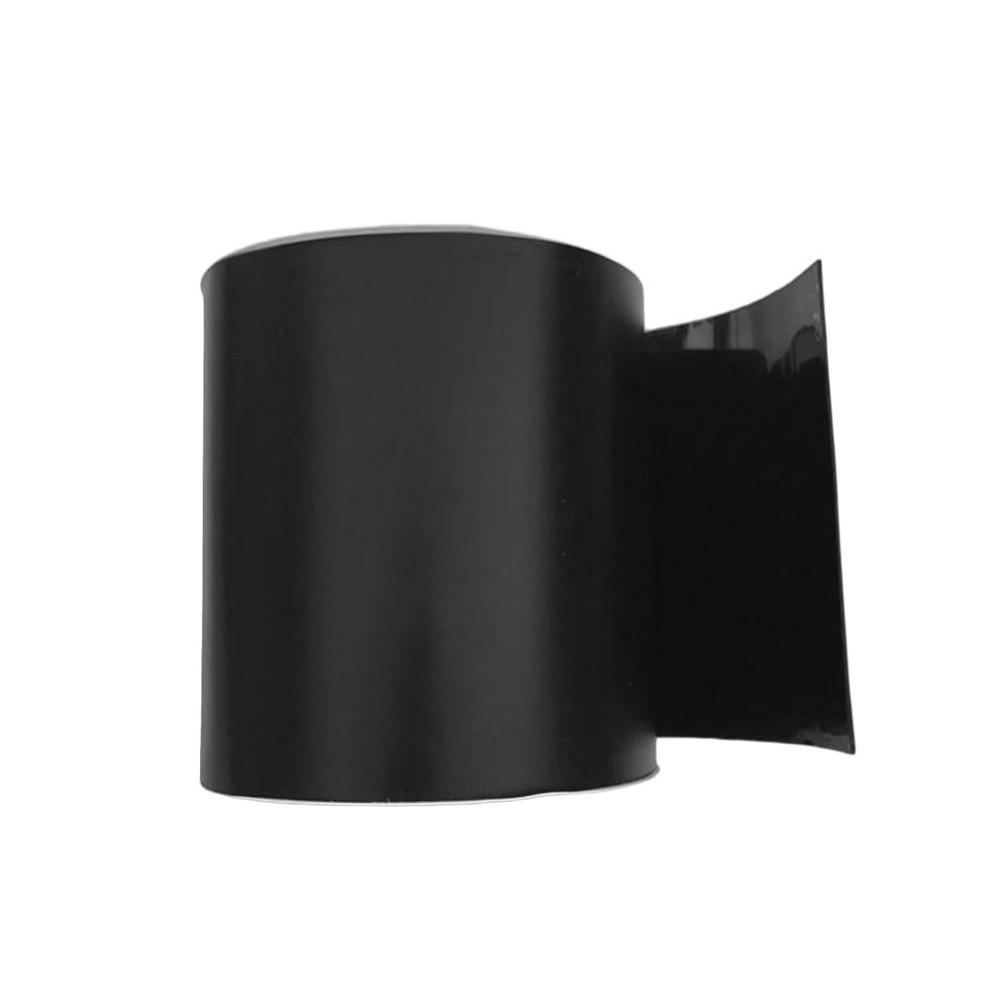 Super Fix resistente al agua parada fugas sello reparación cinta adhesiva rendimiento auto mando tiras pegatinas gota envío
