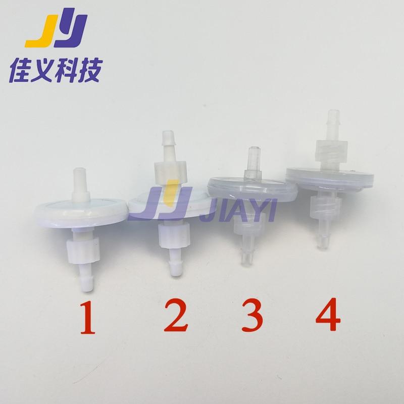 10 шт., маленький воздушный фильтр для струйного принтера серии Gongzheng Myjet Wit-Color; Хорошая цена!