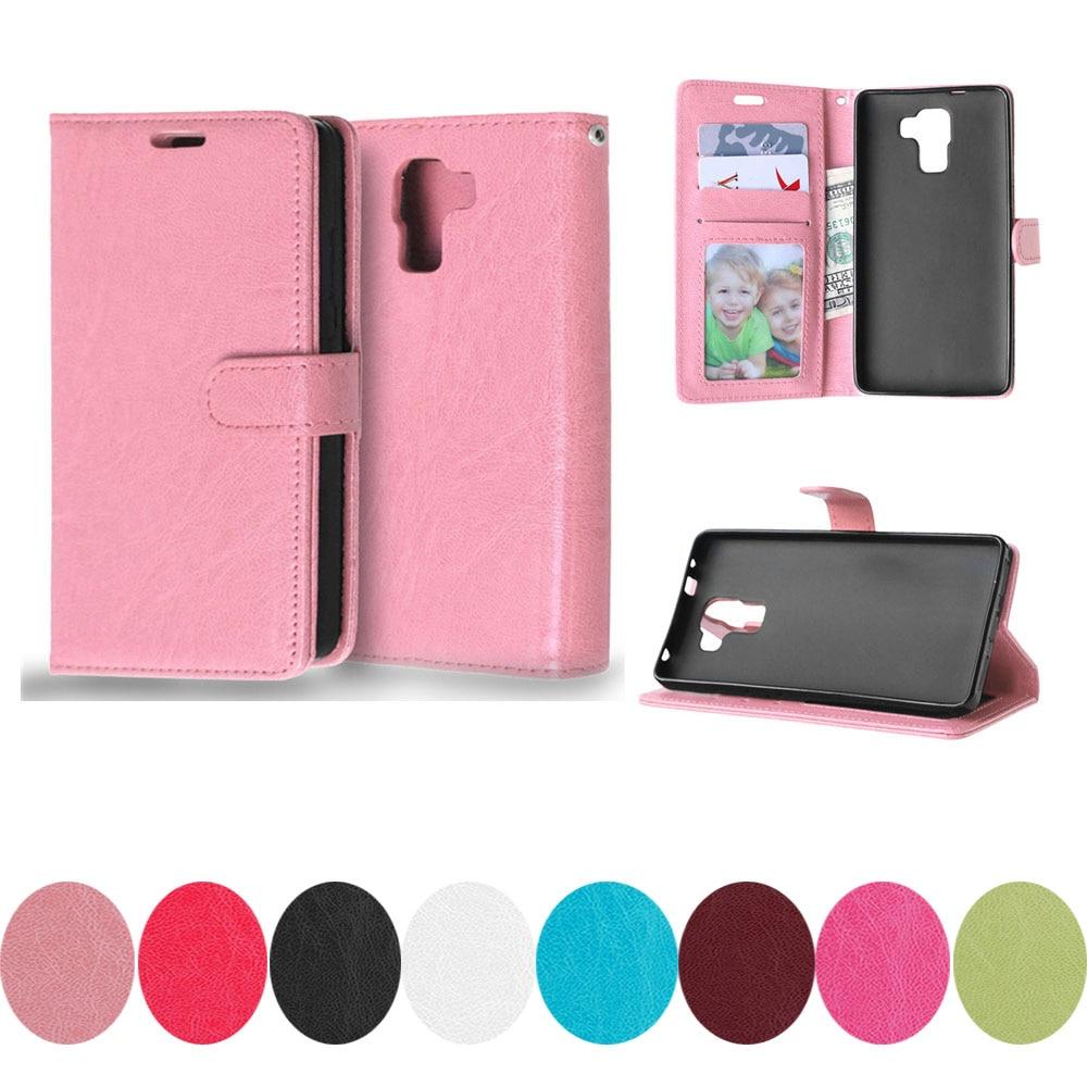 for Huawe Honor7 PLK-AL10 PLK-UL00 Case for Huawei Honor 7 PLK-L01 PLK AL10 CL00 L01 TL01H Photo Frame Flip Phone Leather Cover