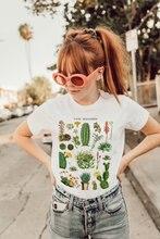 1 pArizona Cactussen Van De Woestijn Grafische Tee-Vintage Geïnspireerd Botanische Desert T-shirt-Tucson Grafische Tee-Phoenix grafische Tee