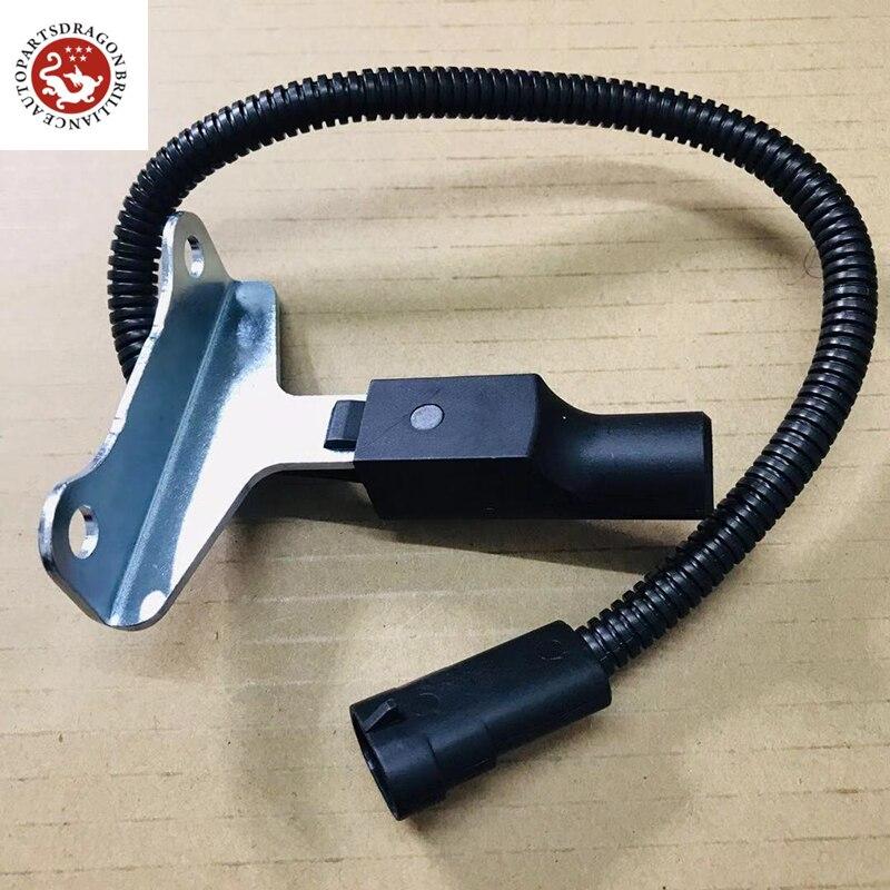 Высокое качество Датчик положения коленчатого вала OEM 56027272 Сделано в Китае