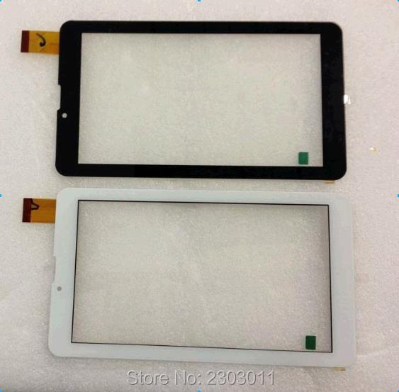7'' New  BQ-Mobile 7000G BQ 7054G digitizer  tablet pc  touch screen panel