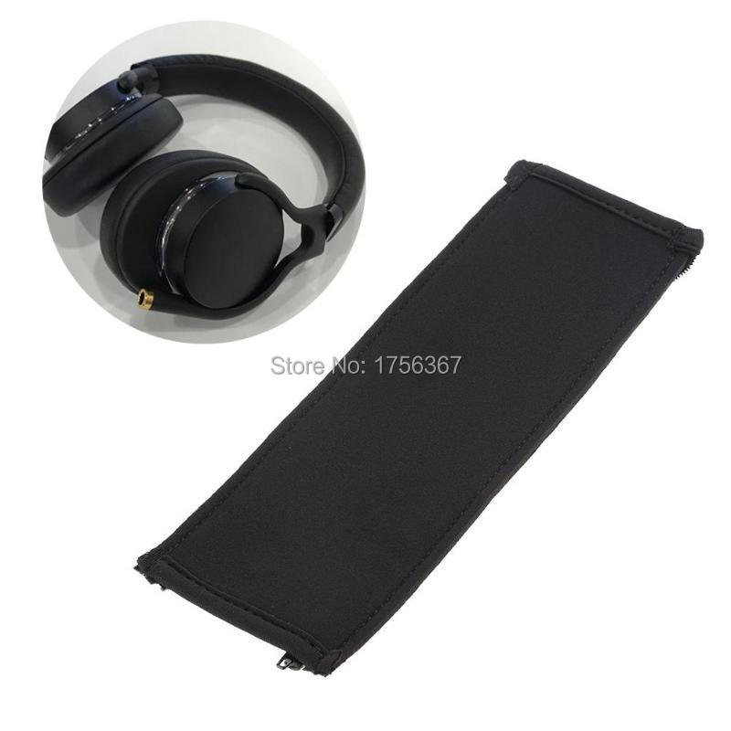 Headband replacement cover for Audio-Technica ATH-WS770 ATH-PRO5 ATH-MSR7 ATH-T500 hiFi headphones enlarge