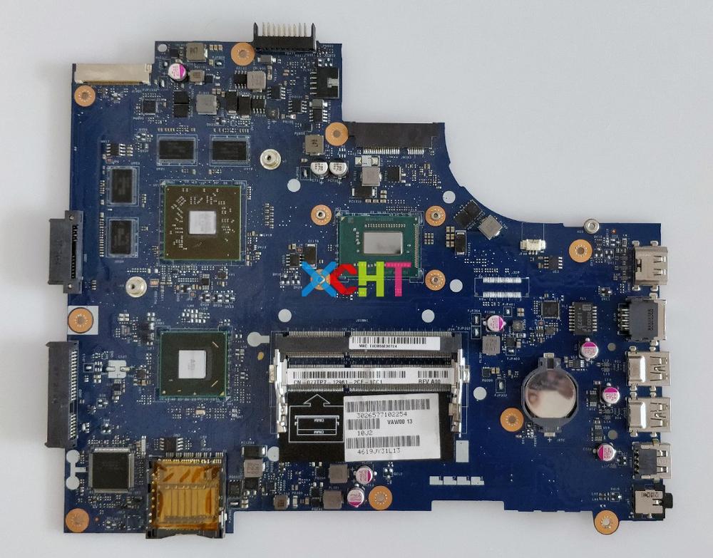 for Dell Inspiron 5521 CN-077TP7 077TP7 77TP7 VAW01 LA-9101P w I7-3517U CPU 216-0842009 GPU Motherboard Mainboard Tested