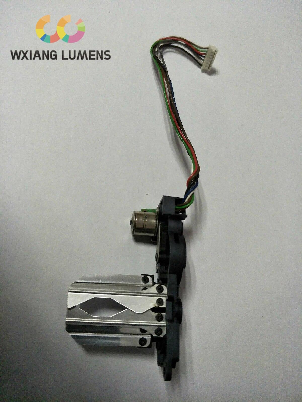 جهاز العرض التلقائي فتحة ضوء صمام مصراع يصلح ل NEC