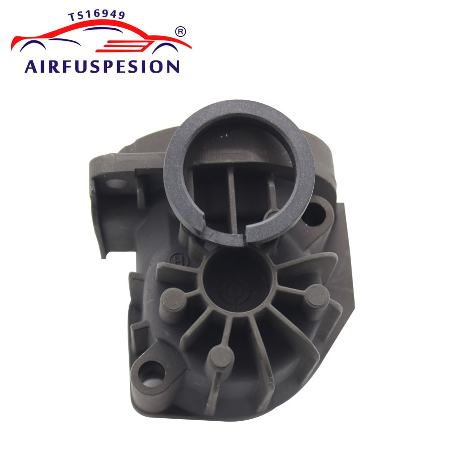 Para w220 w211 audi a6 c5 a8 d3 nova cabeça do cilindro e anel de pistão bomba compressor suspensão a ar 2203200104 4e0616007d 4z7616007a