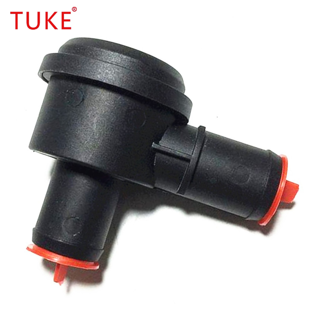 Турбокомпрессор TUKE OEM 1,8 T, выдувный клапан для VW Passat B5 Golf Jetta GLI MK4 Beetle TT A4 06A 145 710 P 06A145710P 058145710