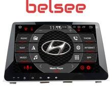 "Belsee for Hyundai Sonata 2018 2019 9"" Android 9.0 Octa Core PX5 Ram 4GB Multimedia Head Unit Radio Auto Stereo GPS Navigation"