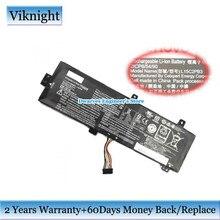 7.6V 3948mAh L15M2PB3 Li-ion batterie pour Lenovo 310 série 310-15ABR 310-15ISK 5B10K87714 5B10K87722 L15M2PB2 21CP6/54/90