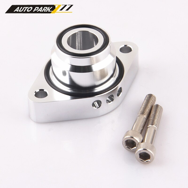 Прокладка адаптера выдувного клапана для AUDI A1 A3 1,4 TWIN CHARGED TFSI VAG 1,4 двигатели TSI bov1106