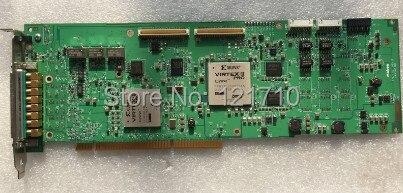 Placa de equipo industrial matrox multi-canal HD tarjeta NLE Y7174-02 a V.B XMIO/20/6000N * 63039621406