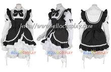 Cosplay Classical Girl Lolita Dress H008