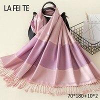 Long Cotton Scarf Women 2019 Kerchief Foulard Femme Neckerchief Hair Hijab Shawl Stole Head Viscose Women Scarf For Ladies
