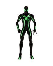 "Marvel Universe Infinite Series 2015 Big Time Spider Man Loose 3.75"" Action Figure"