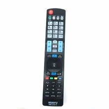 Télécommande adaptée pour lg TV AKB72914296, AKB74115502, AKB72914209,AKB72914293 akb72914202