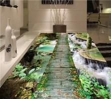 Alfombra de gran tamaño de 200cm x 300cm, alfombra con estampado 3D Vertical, felpudo antideslizante para pasillo, alfombras de baño, alfombras para absorción de agua para Cocina
