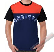 Summer Graphic t shirt men tops tees Wynonna Earp - Shortys Logo printed women funny T-Shirt Short Sleeve Casual tshirts