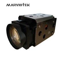 Caméra ip 1080P ptz 38X Zoom module de caméra ip cctv Onvif H.265 module de caméra réseau de surveillance vidéo capteur SONY IMX385