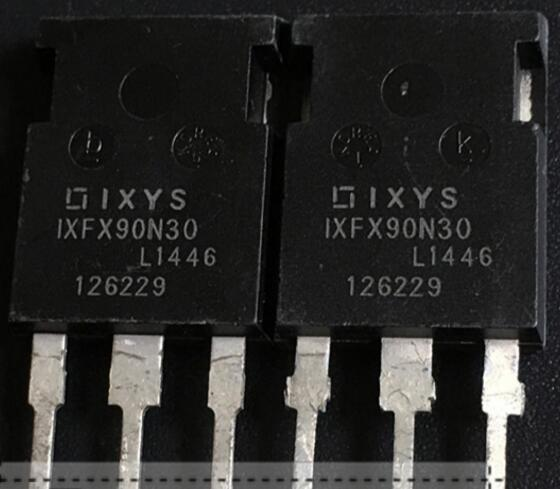 IXFX90N30 IXXH75N60B3D1 2SK3131 IRFP7718PBF IXSX35N120BD1 IRG4PSH71KD