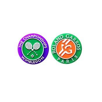 Free shipping(6pcs/lot)tennis racket vibration dampeners/tennis racquet