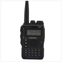 TalkPod TP-UV5S Tri-bande 136-174/240-260/400-520 mhz 7 W 2200 mah batterie radio bidirectionnelle talkie-walkie soeur Yaesu VX-8DR