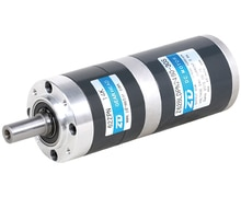 90 Watt 24 V DC Brushless Planetengetriebe Z62BLDP2490-30S/62 PM31.5K DC Motor 62mm durchmesser flansch größe