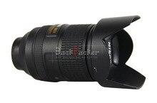 Camera Lens Hood 77mm Fits  HB-58 For with AF-S DX 18-300mm ED VR lens