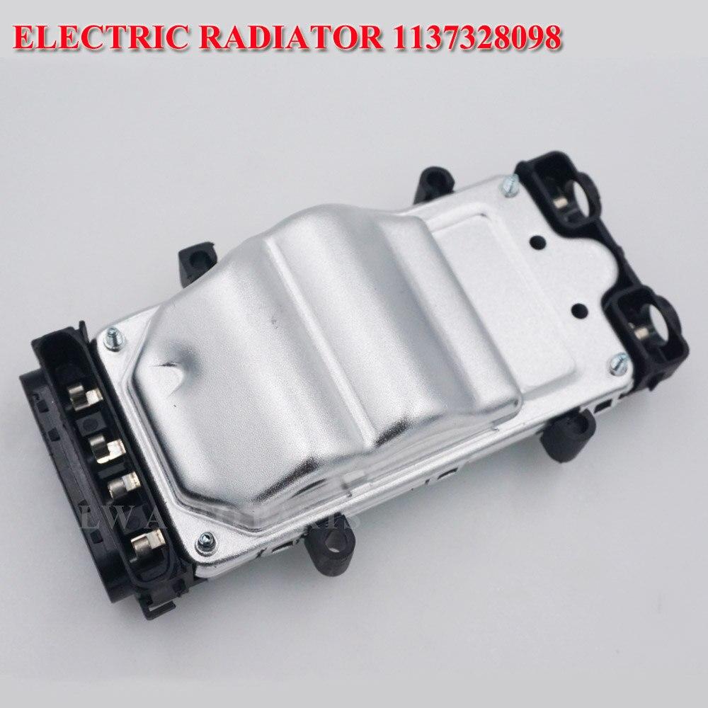 Radiator Fan Controller Module For Mercedes A-Class W169 1137328147 A1695002593 1137328098