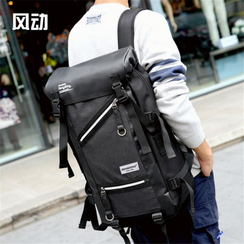 Рюкзак Tigernu для ноутбука 15,6 дюйма, с защитой от кражи и USB зарядкой, 2017