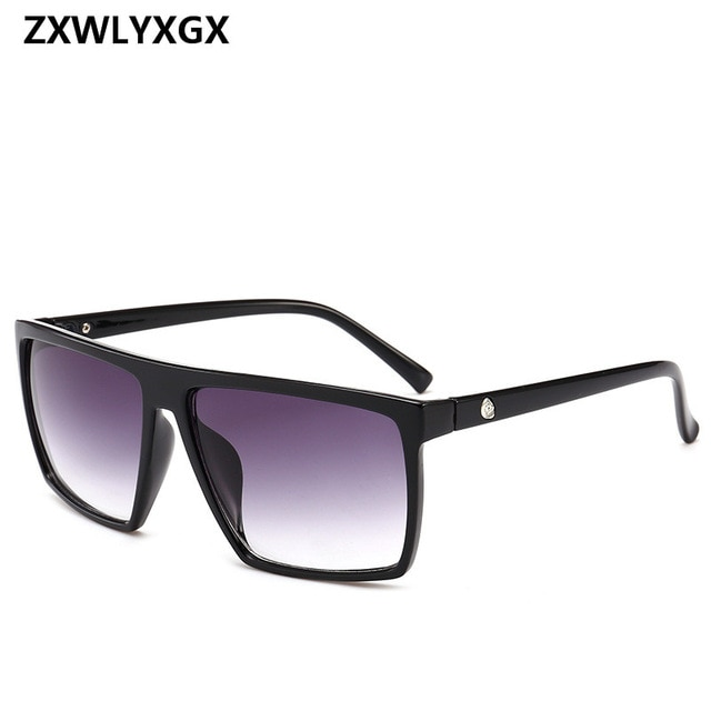 2020 Newest Square Classic Sunglasses men women Brand Hot Selling Sun Glasses Vintage Oculos UV400 Oculos de sol