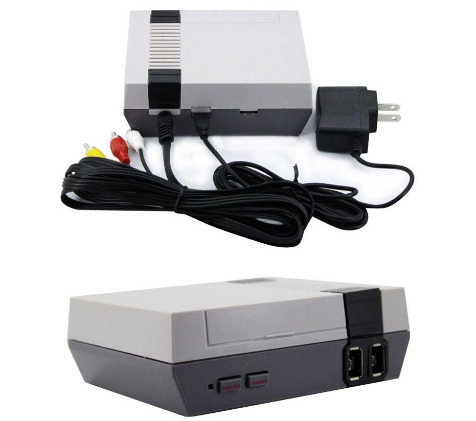 5 stücke Mini Retro 8 bit Video TV Elektronische 30 Spielkonsole Game-Spieler Zu TV nes Classic Edition Download micro SD/TF Karte