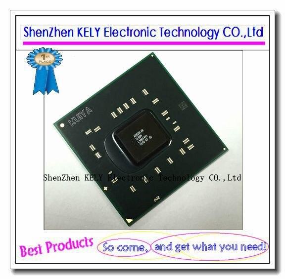 2 piezas 100% nuevo original AC82GL40 SLGGM BGA chipset