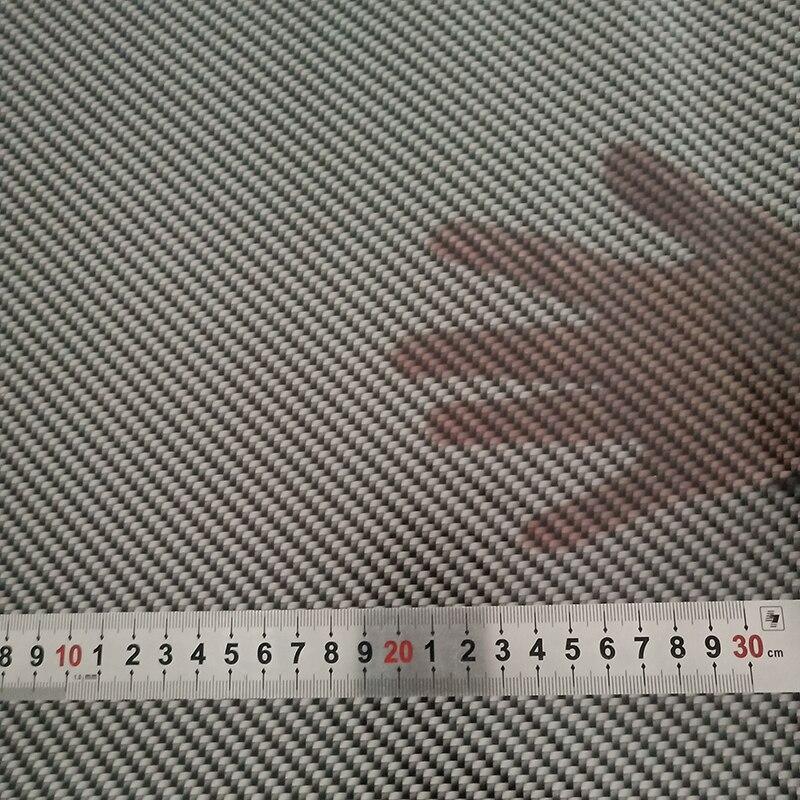 CnHGarts película de impresión de transferencia de agua de fibra de carbono semitransparente 1X10m para impresión por agua WTP1135T