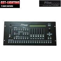 pilot 2000 dmx stage light controller Console DMX512 stage Lighting