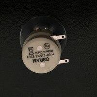 Projector Replacement 5811116206-S Bulb Compatible with for VIVITEK H1080H1081H1082H1080FDH1085H1086-3D Projectors