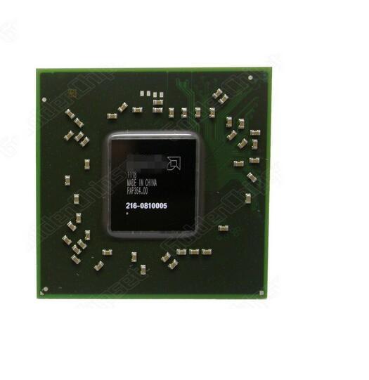 Chip gráfico BGA GPU HD 6750, 1 Lote/5 uds. Para ATI mobilidad, adeon HD 216 0810005 + 2010 +