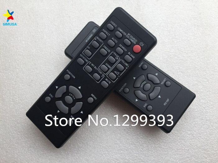 SIMUSA Novo Controle Remoto Original Para Hitachi CP-HS1000 CP-CP-HS1050 hs1060 CP-HS1080 CP-HS1085 CP-HS1090 CP-HS1095 CP-HS1098