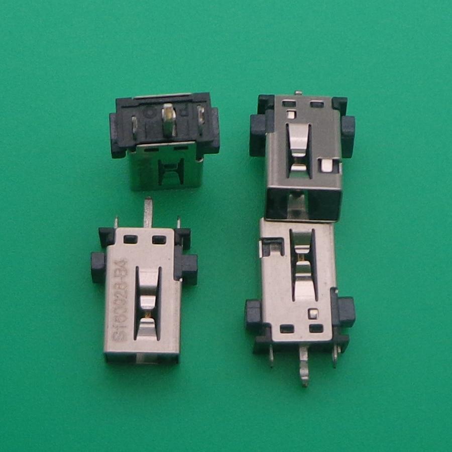 50 piezas DC Power Jack conector de carga puerto de enchufe para Acer Swift 3 SF314 SF314-52 SF314-52G SF314-53G Chromebook CB3-431 Notebook