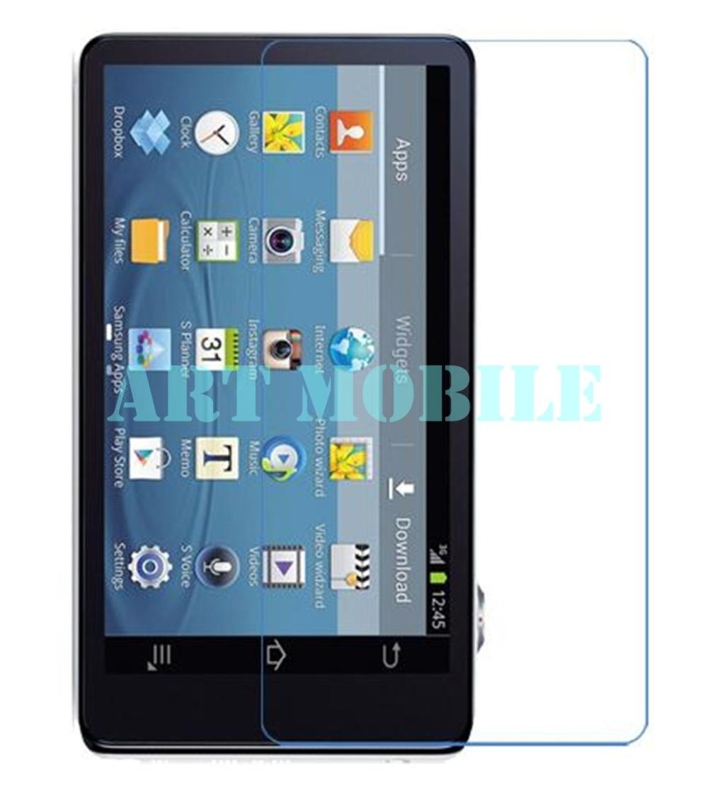 Novo 10 pçs/lote Alta Limpar Front LCD Screen Protector Film Para Samsung Galaxy Camera EK-GC100 GC110 Película Protetora Frete Grátis