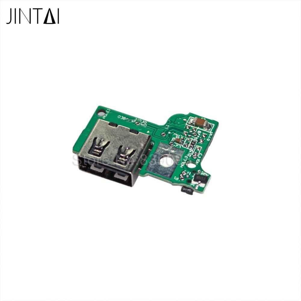 Para Acer Aspire M5-583 V5-472 V5-473 V5-572 V5-573 V7-482 V7-581 V7-582 botón USB Board DA0ZQKTB8F0 33ZQKUB0000