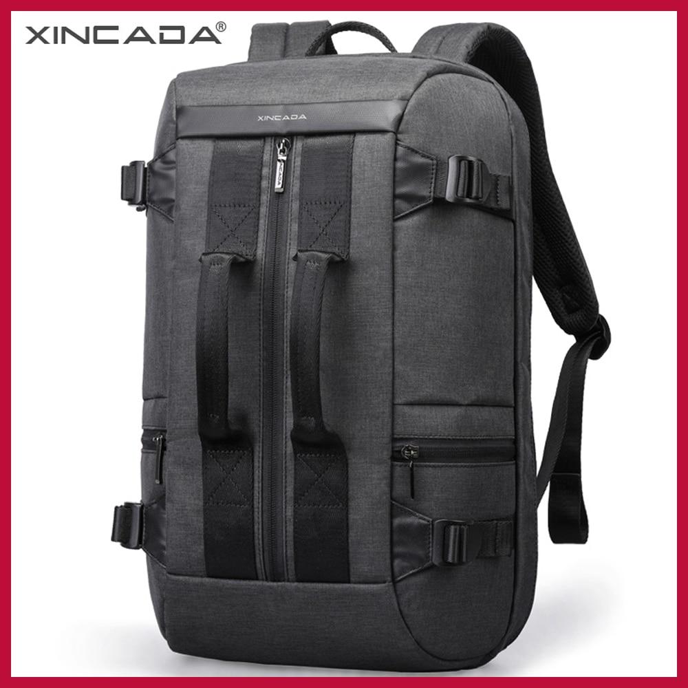 Рюкзак XINCADA для ноутбука, вместительный, вместительный