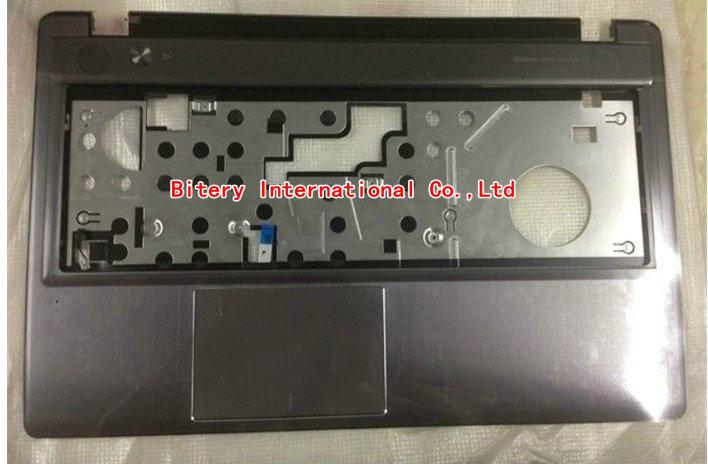 "Portátil para Lenovo Z580 Z585 15,6 ""cubierta superior carcasa teclado bisel"
