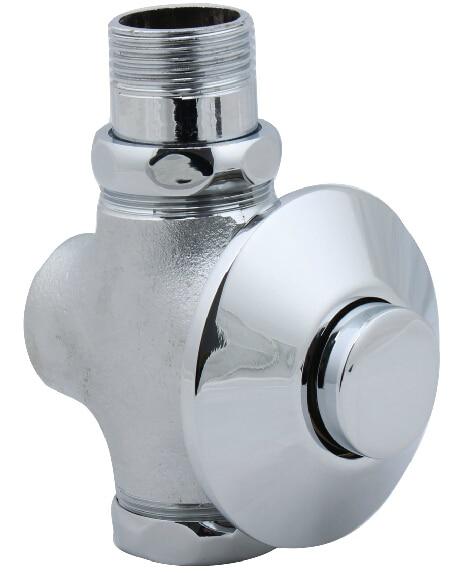 2015 nueva venta caliente Hardware de vidrio templado botón a presión Válvula de retardo taburete en la pared por mano oculta