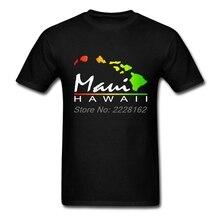 T-Shirt Homme site web adulte vacances T-Shirt avec Maui Hawaii T-Shirt hommes oeuvre T-Shirt grande taille