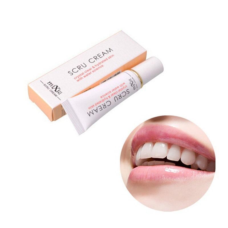 1PC Professional Moisturizing Full Lips Cosmetics Remove Dead Skin Propolis LipCare Exfoliating Lip Scrub Makeup Cosmetics TSLM2