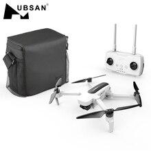 Hubsan H117S Zino Gps 5.8G 1Km Opvouwbare Arm Fpv Met 4K Uhd Camera 3-Axis Gimbal rc Drone Quadcopter Rtf Hoge Snelheid